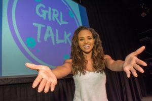 GirlTalk Meagan logo