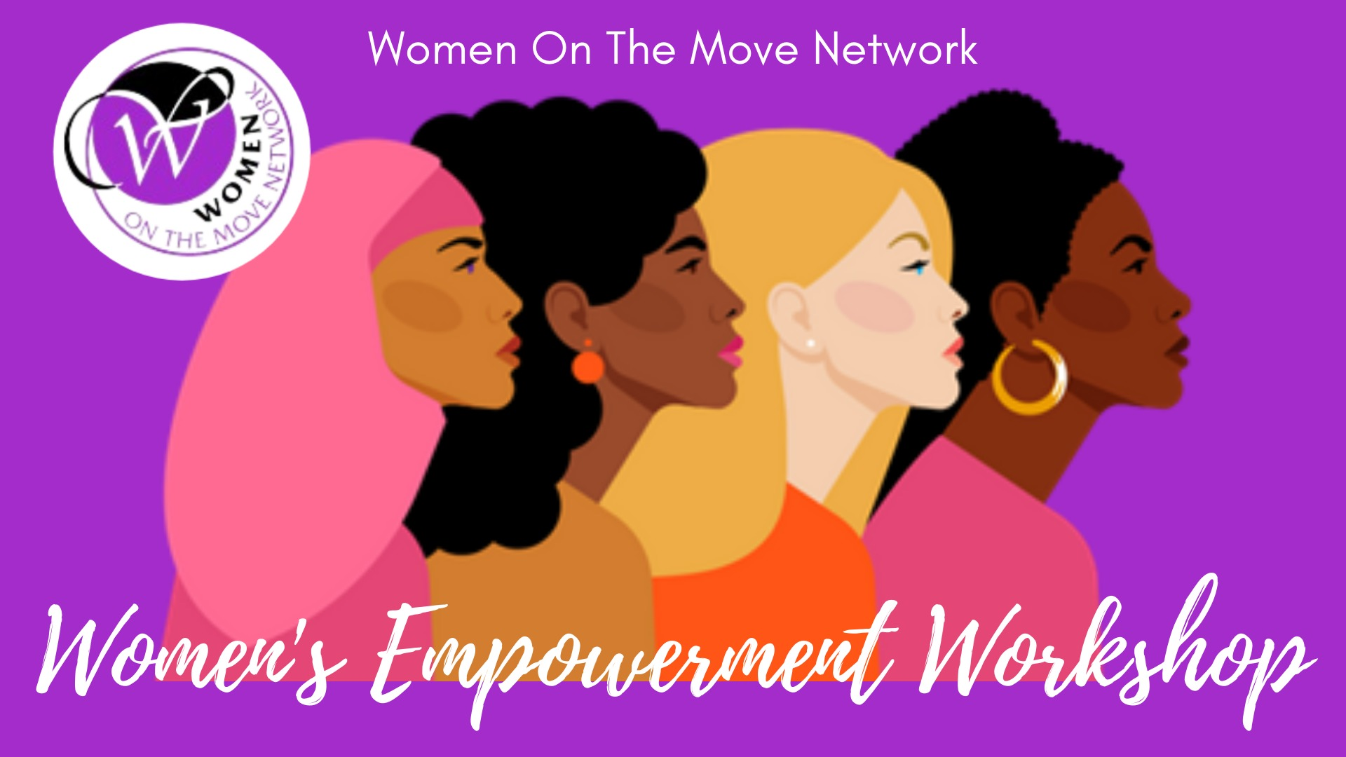 May 2021 Women's Empowerment Workshop