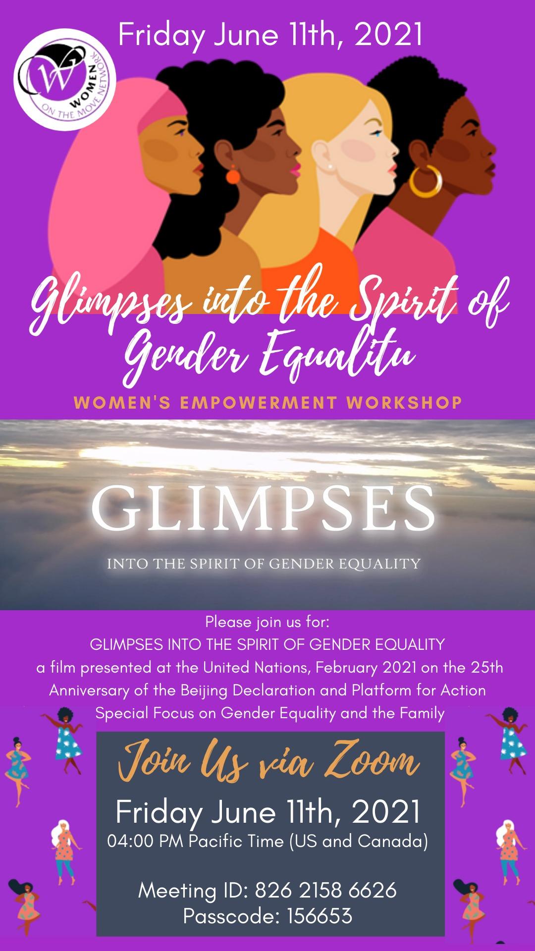 IG story Women Empowerment Workshop (2)