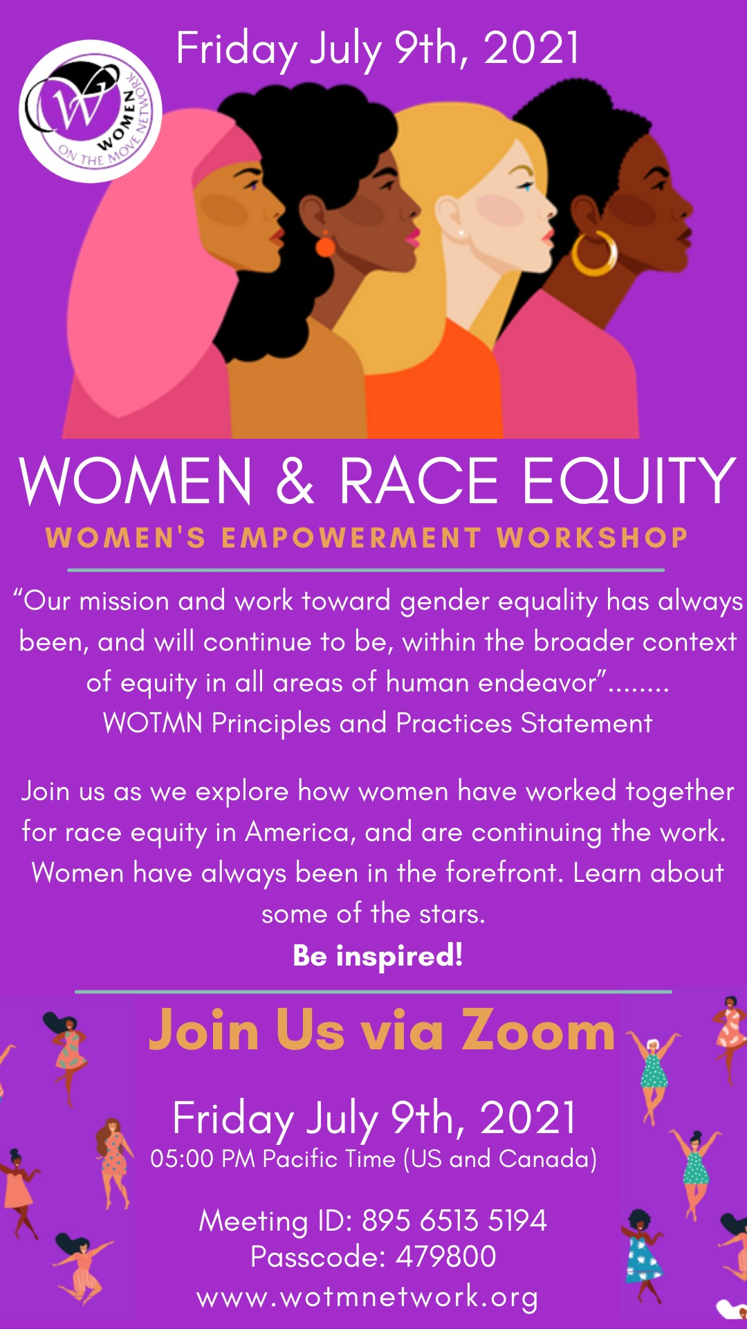 IG story Women Empowerment Workshop (3)